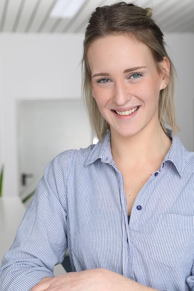 Saskia Schröder
